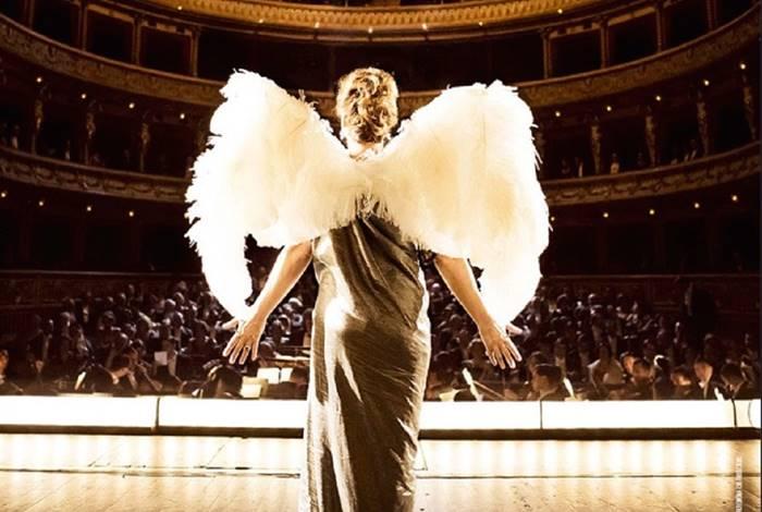 Florence Foster Jenkins la peor soprano de la historia