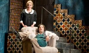 Nozze di Figaro, Glyndebourne 2012