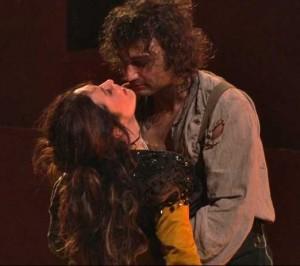 Kaufmann y Antonacci en Carmen