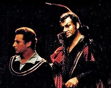 Ghiarov y Kraus en Faust 1973