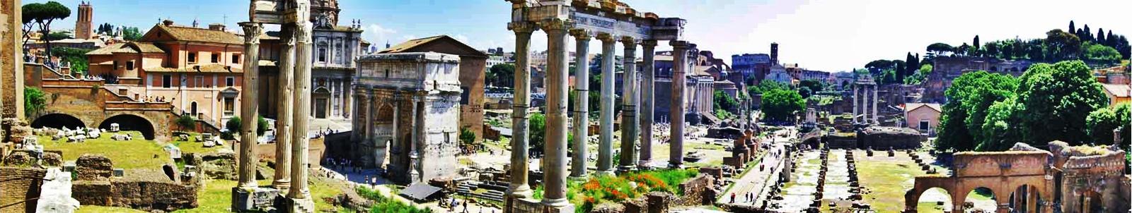Roma Foro