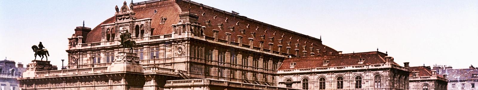 Wien_Opernhaus_um_1900