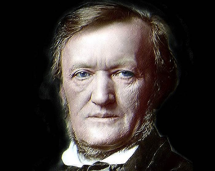 Richard Wagner iopera