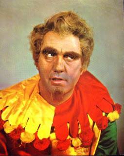 Ettore Bastianini, un gran Rigoletto