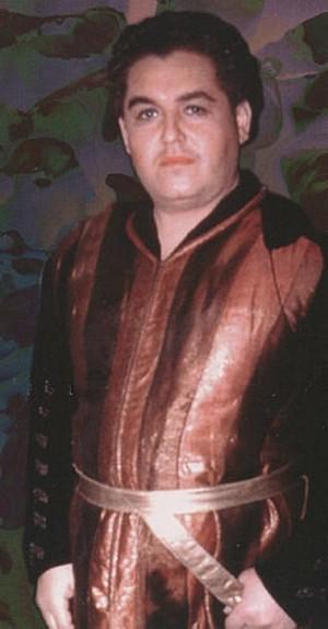 Jussi Bjorling, un gran Manrico