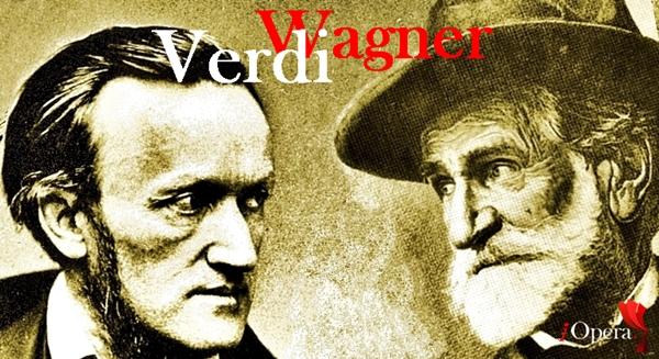 Wagner contra verdi