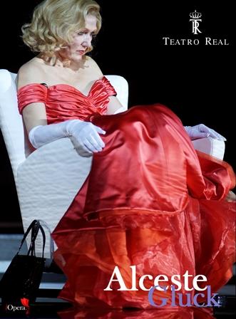 Alceste de Gluck en el Teatro Real