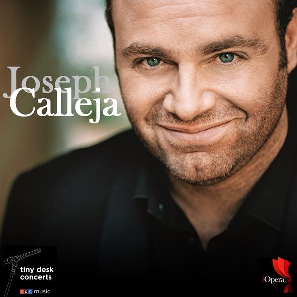 Joseph Calleja,