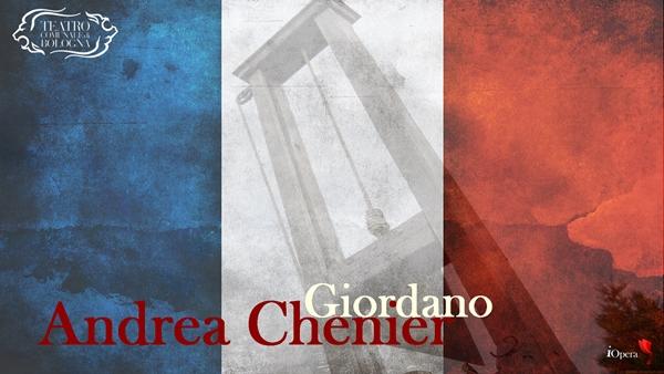 Andrea Chenier Giordano Rai
