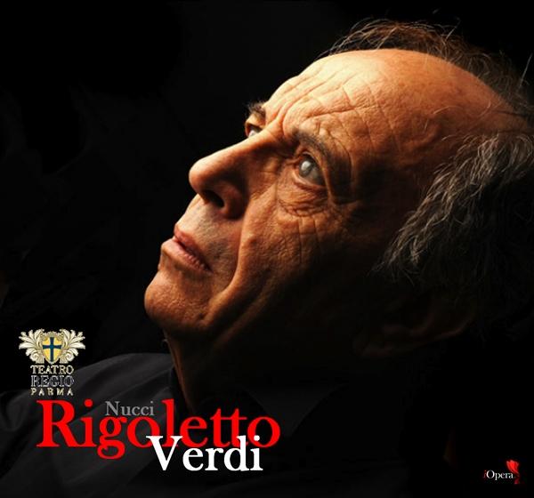 Rigoletto al Regio Parma Nucci