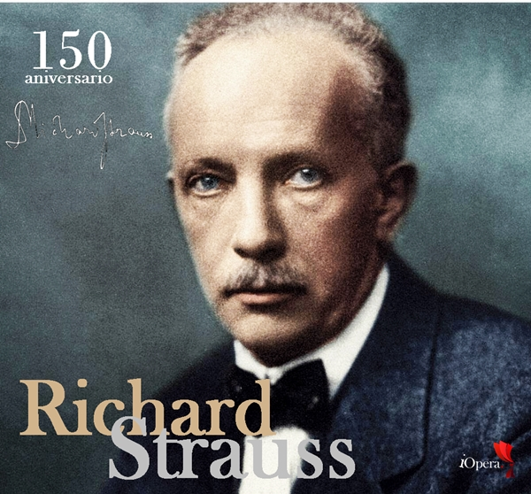 Richard Strauss iopera.es