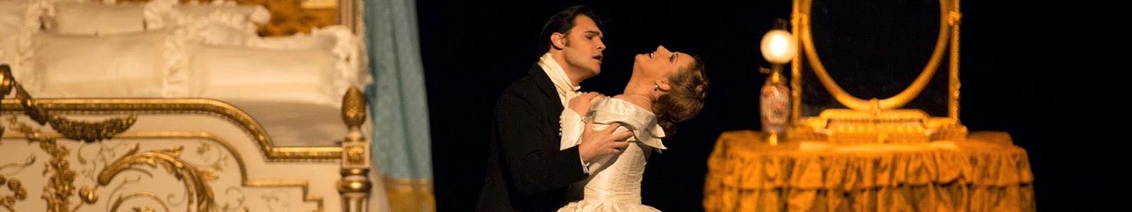 LA TRAVIATA. Opera National de Paris