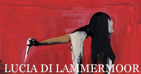 LUCIA DI LAMMERMOOR Opera de Roma 2015