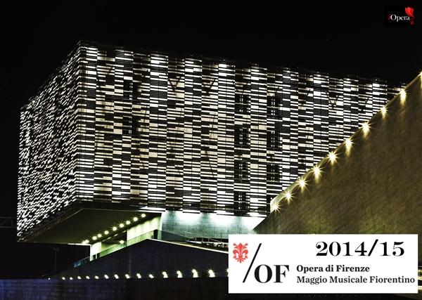 Opera di Firenze florencia 2014 2015 iopera
