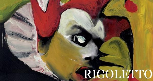 RIGOLETTO Opera de Roma 2015