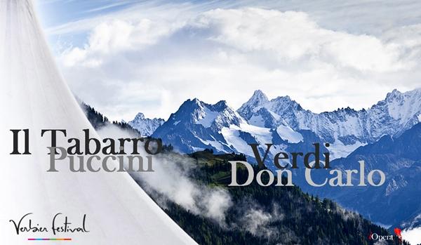 il Tabarro don Carlo puccini verdi
