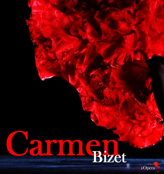 Carmen de Bizet ópera