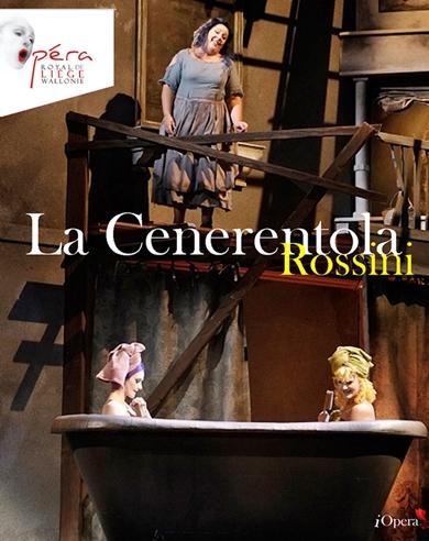 La cenerentola de rossini lieja opera wallone 2014 iopera.es