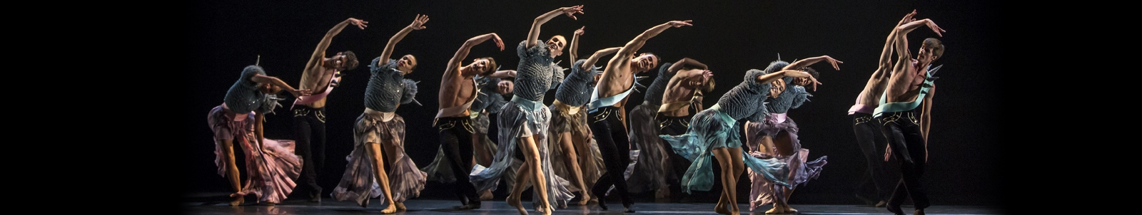 el Cascanueces ballet Tchaikovsky Ginebra vídeo