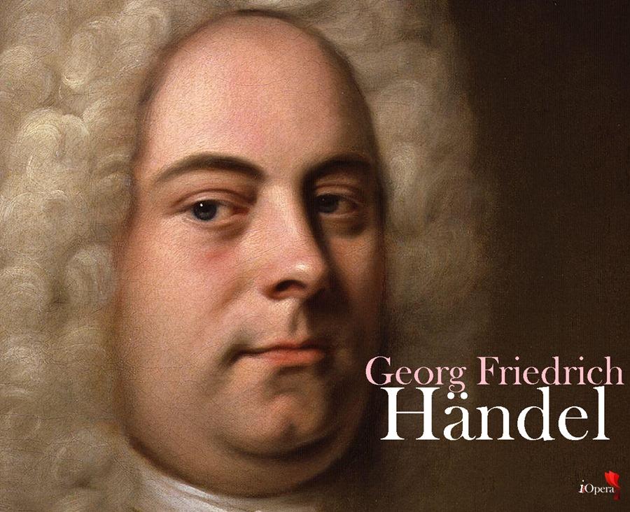 Georg Friedrich Händel Handel ; Sir Colin Davis Colin Davis Messiah Excerpts