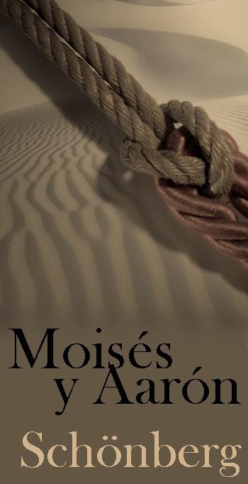 Moisés y Aarón Schönberg