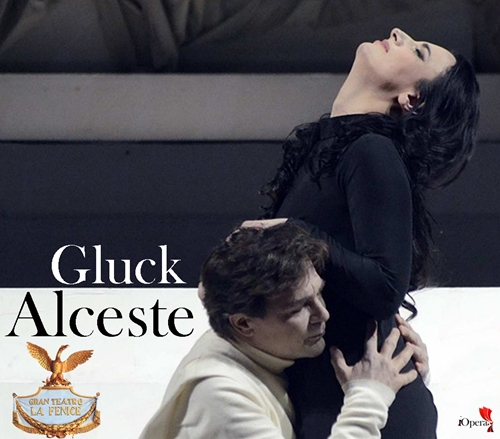 alceste gluck fenice 2015 remigio venecia