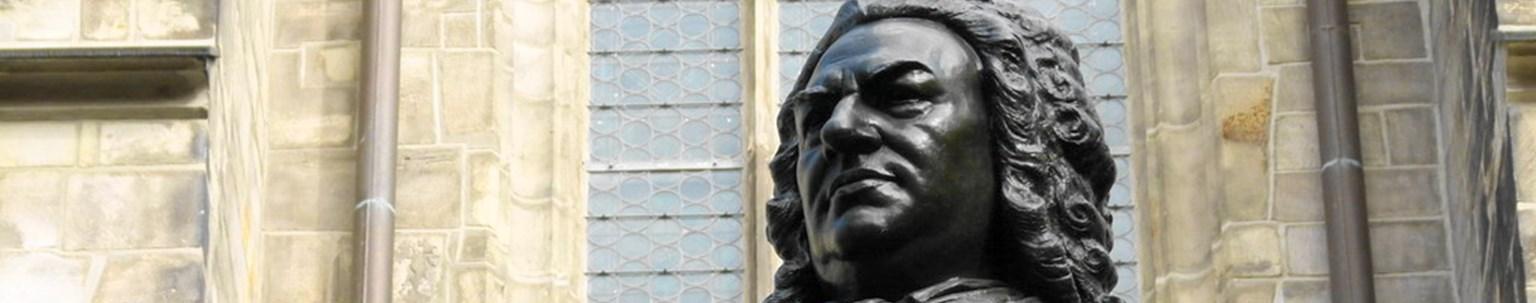 Bach Misa en si menor Philarmonie Gardiner