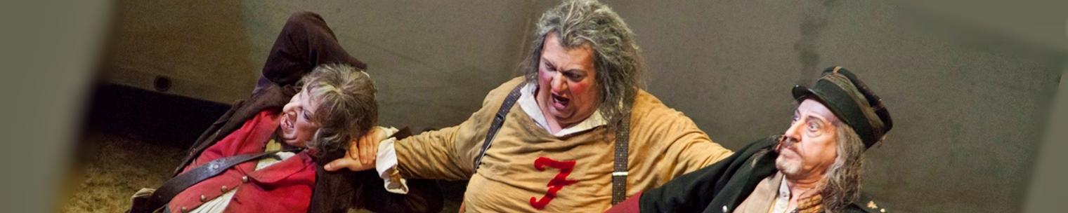falstaff Opera firenze Giuseppe verdi Ambrogio Maestri vídeo 2014
