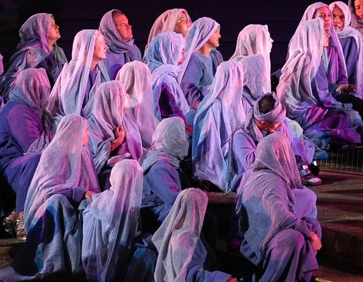 Nabucco Giuseppe Verdi ópera va pensiero