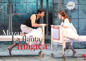 La flauta mágica de Mozart en Szeged Festival Armel