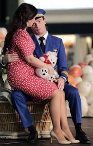 aeropuerto malpensa elisir  amore donizetti
