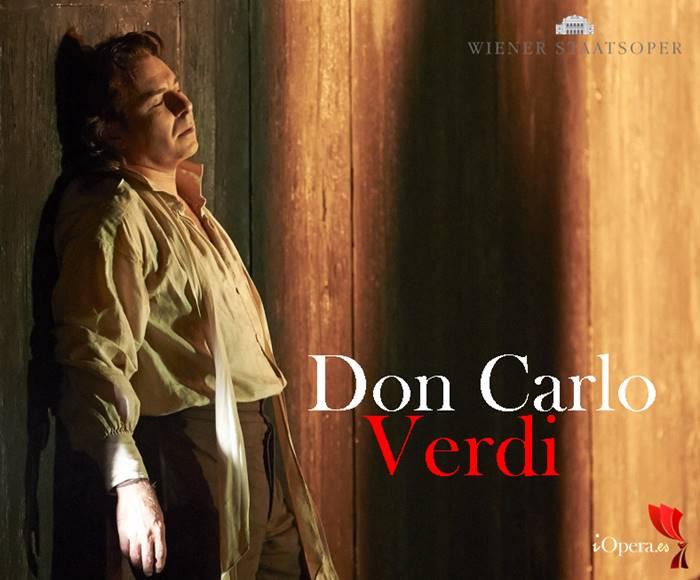 don Carlo en Viena Alagna Staatsoper