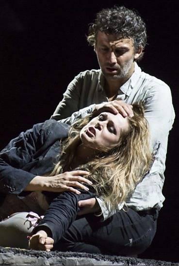 Manon Lescaut ROH, desde Londres, vídeo de Manon Lescaut de  Puccini, con  Kristine Opolais, Jonas Kaufmann y dirigido por Antonio Pappano