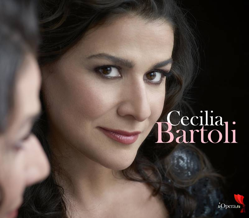 Cecilia Bartoli biografía