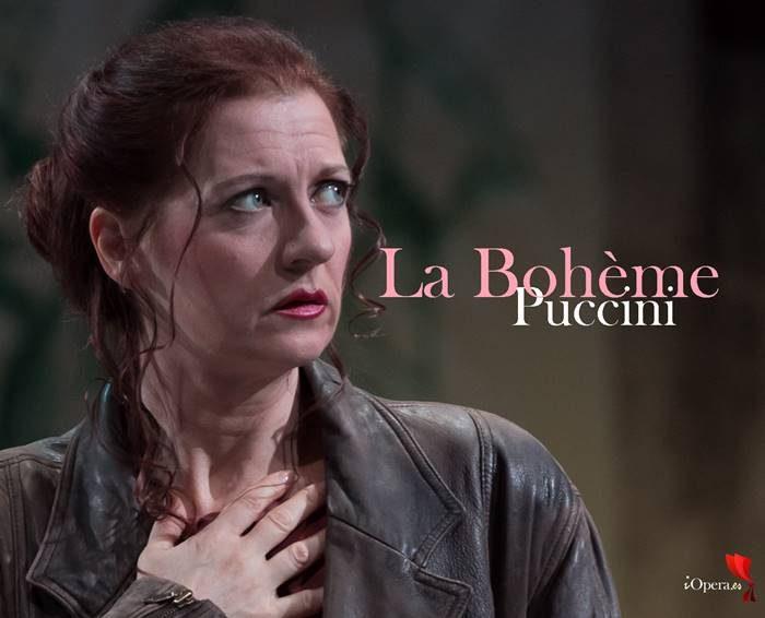 La Bohème desde Lieja opera_royal_de_wallonie Patricia Ciofi