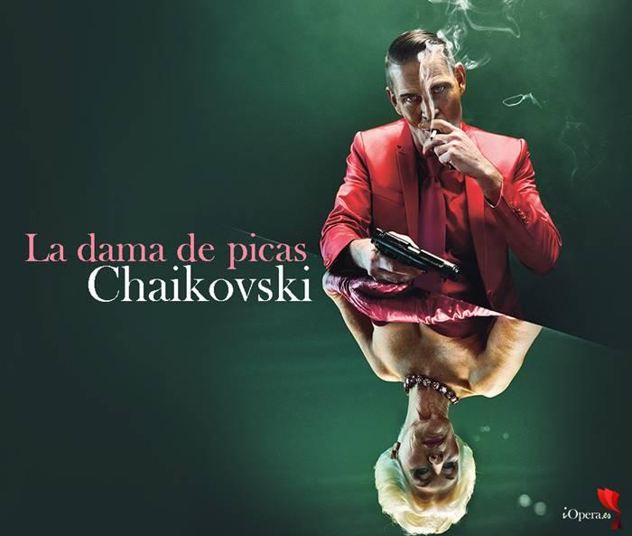 La dama de picas de Chaikovski en Amsterdam vídeo en directo Mariss Jansons