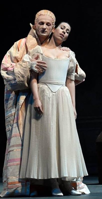 Las bodas de Fígaro en el Festival Due Mondi Spoleto director James Conlon, Le Nozze di Figaro de Mozart