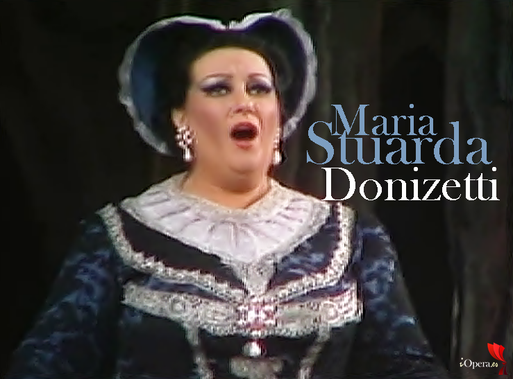 Maria Stuarda Liceu 1978