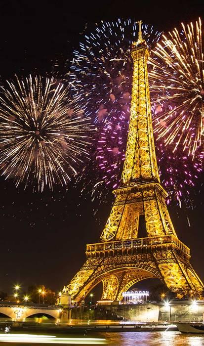 Concierto 14 julio París 2016 iopera vídeo