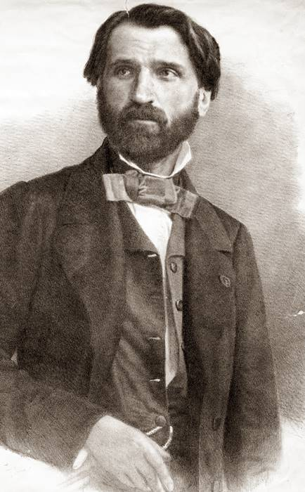 Giuseppe Verdi autor de Simon Boccanegra