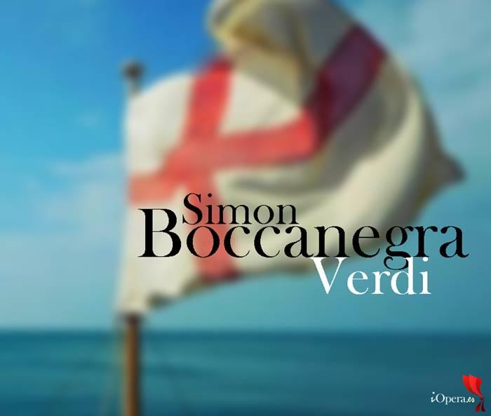 Simon Boccanegra Verdi ópera