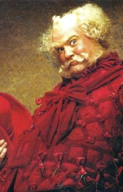 Verdi-Falstaff-[Terfel-Pieczonka-Hampson-Abbado-2001] Falstaff de Verdi en Verbier