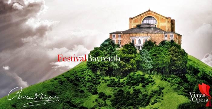 Bayreuth 2015 Festival viajes iopera Richard Wagner Anillo