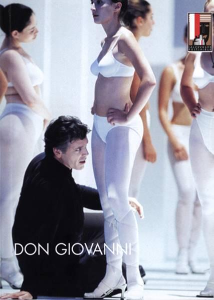 Don Giovanni Salzburgo M22