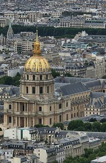 Les-invalides-París La Bohème de Puccini en el Festival de Opera al aire libre de París Francia