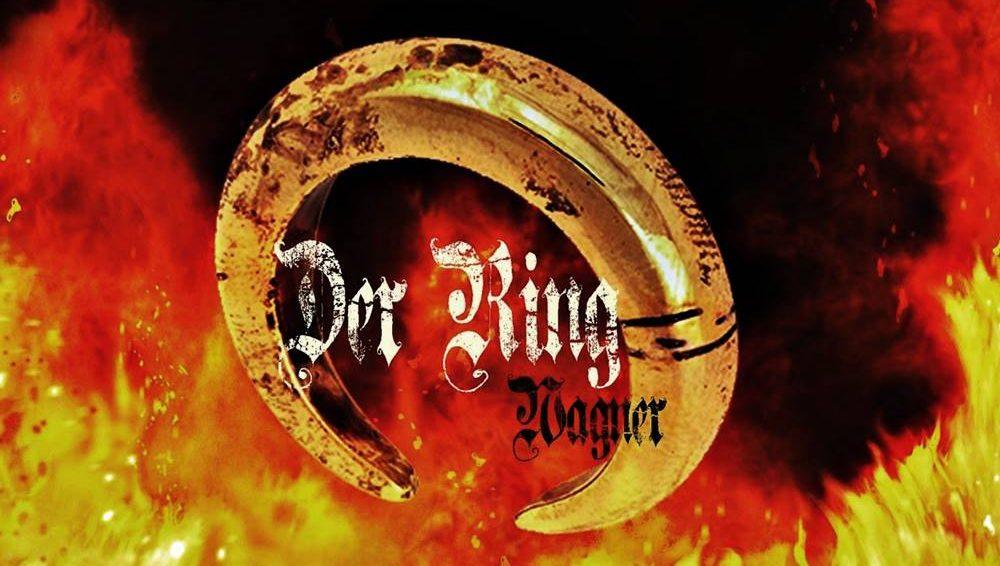 El anillo de Wagner completo por Opera North