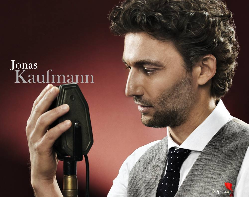 Jonas Kaufmann canta al Berlín de los 30