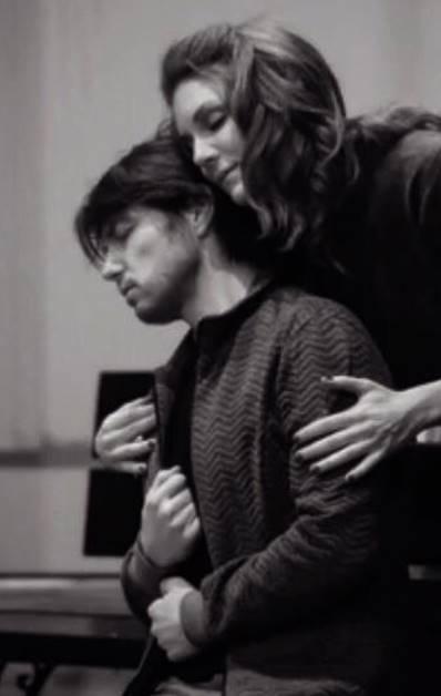 Werther en Metz, ópera de Jules Massenet, protagonizada por Mireille Lebel y Sébastien Guèze,