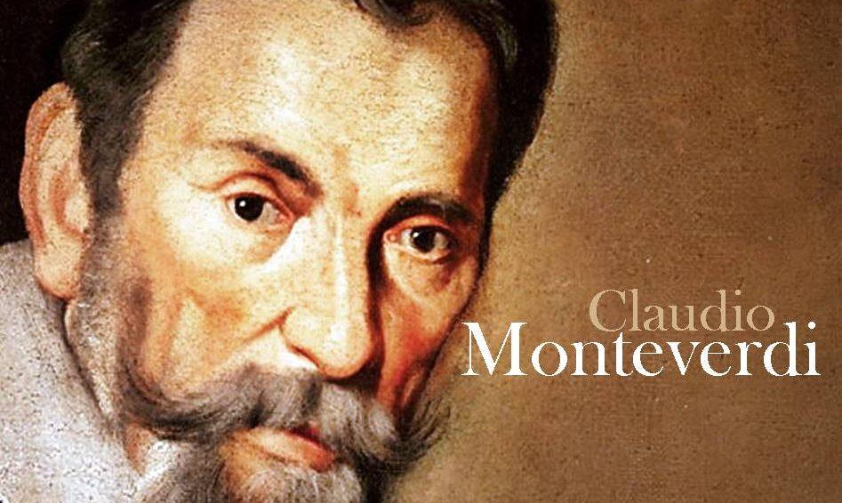 Claudio Monteverdi biografía del compositor italiano