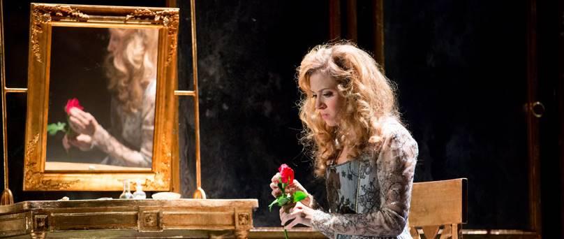 karlsruhe Arminio de Händel por Cencic vídeo ópera
